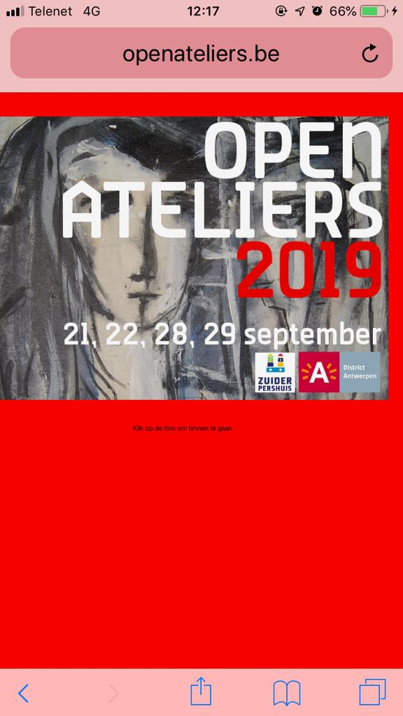 Expo and Open Atelier